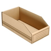 Storage box in cardboard 4,9 l
