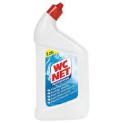 Bottle of 1,25 l WC Net effective anti-scale agent