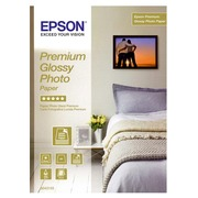 Ultra glazed photo paper Epson 15 sheets A4 255 g C13S042155
