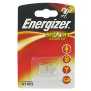Blister of 2 batteries Energizer LR54