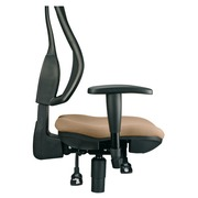 Adjustable armrests 3D for Holly chair Synchronous