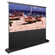 Portable projection screen Oray Butterfly 150 x 200 cm