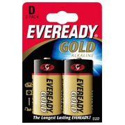 Blister 2 batteries Energizer LR20