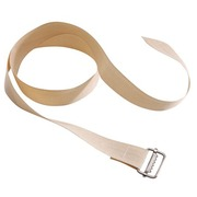 Belt for extendable folders 1 m in colour beige Exacompta