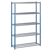 Basic element Industripro 200x129x40 blue