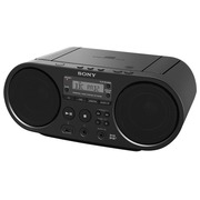 Sony ZS-PS55B - boombox - CD