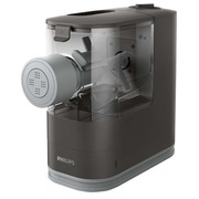 Philips Viva Collection HR2334 - pasta maker - black/vapor dusk