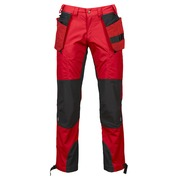 3520 pants Red C146
