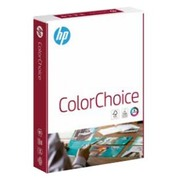 HP Color Choice - plain paper - 250 sheet(s) - A4 - 120 g/m²
