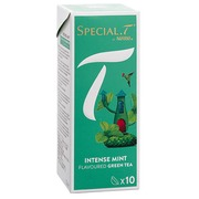 Capsules Special T green tea mint Marrakech - box of 10 capsules