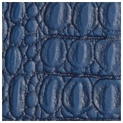 Organizer Baby croco Exatime 17 light Exacompta marineblauw - weekagenda 2018/2019 - 16 maanden