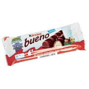 Chocolate bar Kinder Bueno - 43 g