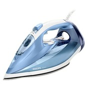 Philips Azur GC4532 - steam iron - sole plate: SteamGlide