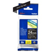 Brother TZe355 - gelamineerde tape - 1 rol(len) - Rol (2,4 cm x 8 m)