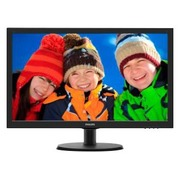 Philips V-line 223V5LSB - LED monitor - Full HD (1080p) - 21.5