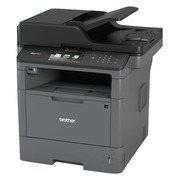 Brother MFC-L5750DW - multifunctionele printer - Z/W