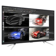 Philips Brilliance BDM4350UC - LED monitor - 4K - 43