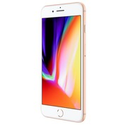 Apple iPhone 8 Plus - goud - 4G - 64 GB - GSM - smartphone