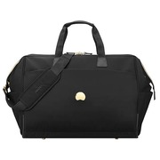 Boardcase cabin luggage Trolley Delsey black