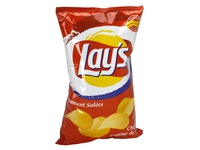 Chips Lay's 150g zout