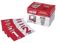 Box 25 tissues Jelt Bi-Net