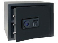 Safes, attachable to wall, among the most efficient in this category, to protect your documents or valuable objects.