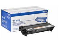 Toner Brother TN3330 black