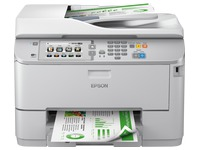 Multifunctionele 4-in-1 inkjetprinter Epson WorkForce Pro WF-5690DWF