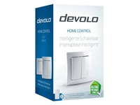Devolo Home Control Wall Switch - toetsenblok