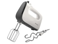 Philips Viva Collection HR3741 - handmixer - wit