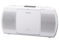 Sony ZS-PE40CP - boombox - CD (ZSPE40CPW.CED)