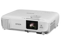Epson EB-U05 - 3LCD-projector - portable (V11H841040)