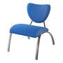 Lage fauteuil Aloha 1 persoon